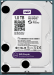 Фото Western Digital Purple 1TB (WD10PURZ)