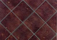 Фото ABC-Klinkergruppe Antik Bronze-Weinrot 240x240
