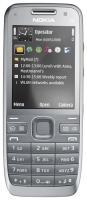 Фото Nokia E52
