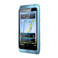 Фото Nokia E7