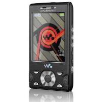 ���� Sony Ericsson W995i