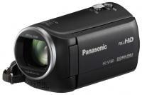 Фото Panasonic HC-V160