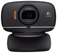 Фото Logitech HD Webcam B525