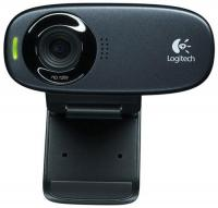 ���� Logitech Webcam C310