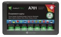 ���� Navitel A701