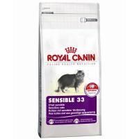 ���� Royal Canin Sensible 33 0,4 ��
