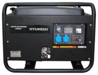 Фото Hyundai HY7000SE