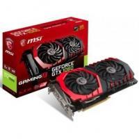 Фото MSI GeForce GTX 1060 GAMING X 3G