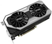 Фото Palit GeForce GTX 1060 Super JetStream 3Gb (NE51060S15F9-1060J)
