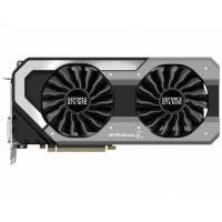 Фото Palit GeForce GTX 1070 Super JetStream 8Gb (NE51070S15P2-1041J)