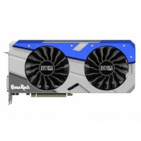 Фото Palit GeForce GTX 1080 GameRock 8Gb (NEB1080T15P2-1040G)