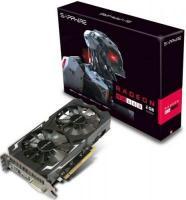 Фото Sapphire Radeon RX460 2Gb GDDR5 (11257-00)