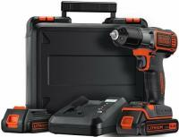Фото Black&Decker ASD14KB