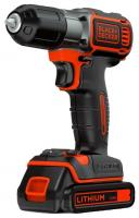 Фото Black&Decker ASD18KB