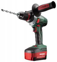 Фото Metabo BS 18 LTX Impuls