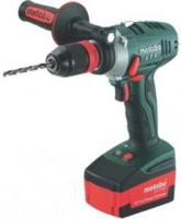 Фото Metabo BS 18 LTX Quick