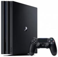 Фото Sony PlayStation 4 Pro 1000Gb