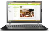 Фото Lenovo IdeaPad 100-15 (80MJ00MJRK)