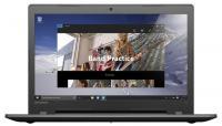 Фото Lenovo IdeaPad 300-17 (80QH009RRK)
