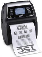 TSC Alpha-4L BlueTooth+WiFi+LCD 99-052A002-50LF