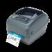 Цены на zebra /  GX42 - 100420 - 000 /  термотрансферный принтер этикеток zebra gx420t (203 dpi,   rs232,   usb,   lpt,   сетевая карта 10/ 100 ethernet) ~ вес: 1,  4 кг..,   ~ внешний диаметр рулона этикеток,   мм: 127 мм.,   ~ возможные интерфейсы: lpt,   rs232,   usb.,   ~ габариты,   mm: 1