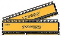 Crucial 16GB (2x8GB) DDR3 1866MHz (BLT2CP8G3D1869DT1TX0CEU)