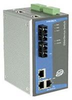 MOXA EDS-505A-MM-SC