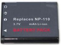 Casio NP-110