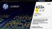 Цены на CF322A Картридж HP (№653A) Yellow для LaserJet M651/ M680