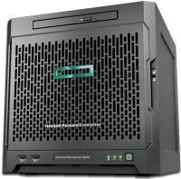 HP Proliant MicroServer Gen10 (870208-421)