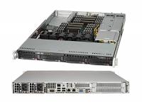 SuperMicro SYS-6018R-WTR
