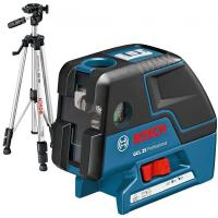 Bosch GCL 25 Professional + BS 150 (0601066B01)