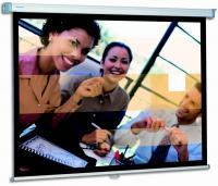 Projecta SlimScreen 160x160