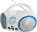 Цены на BBK Магнитола BBK BX150BT Описание : Режим звучания: стерео Воспроизводимые форматы аудио: CD,   MP3,   WMA &gt.