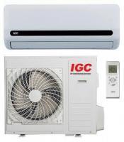 IGC RAS-30NHQ/RAC-30NHQ