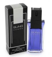 Alfred Sung Sung Homme EDT