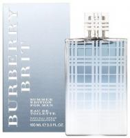 Burberry Brit Summer for Men EDT