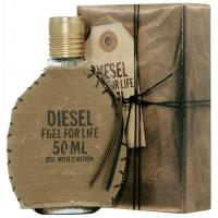 Diesel Fuel For Life Homme EDT