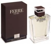 Gianfranco Ferre Ferre For Men EDT