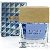 Gucci Pour Homme II EDT