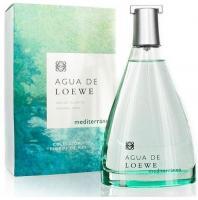 Loewe Agua de Loewe Mediterraneo EDT