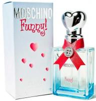 Moschino Funny! EDT
