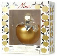 Nina Ricci Nina Gold Edition EDT