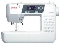 Janome 2160 DC