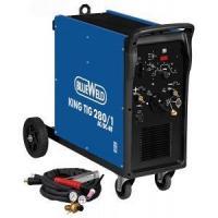 Blueweld KING TIG 280/1 AC/DC-HF/LIFT 400V
