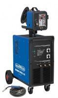 Blueweld Megamig Digital 610 Synergic