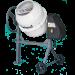 Цены на Бетоносмеситель Helmut BM140 Мощность: 550 Вт;  Объем барабана: 140 л;  Обороты барабана: 29 об/ мин;  Привод опрокидывания: ручной;  Материал венца: сталь;  Размеры: 1200*710*1350 мм;  Вес: 51 кг.