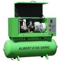 Atmos Albert E100 Vario