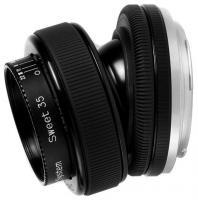 Lensbaby Composer Pro PL Sweet 35mm Pentax K