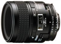 Nikon 60mm f/2.8D AF Micro-Nikkor
